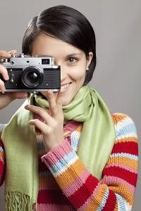 Oft entscheidet das Profilbild, ob ein Kontakt entsteht. Deshalb sollte man es mit Bedacht wählen.
