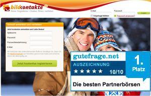 Partnersuche kostenlos bildkontakte