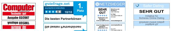 singlebörse testsieger Schweinfurt