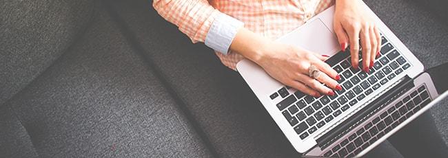 Den passenden Partner online kennenlernen? Das geht!