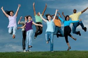 Finde bei deiner Singlebörse Bildkontakte.de neue Freunde!